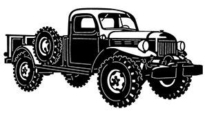 free dxf file vehicle