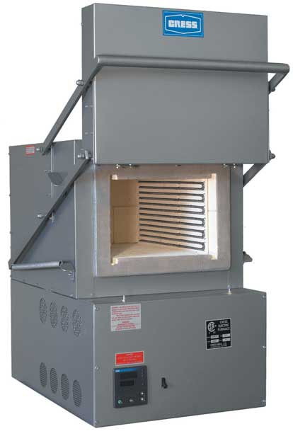 Heat Treating Oven : Beginner s guide to finishing cnc parts