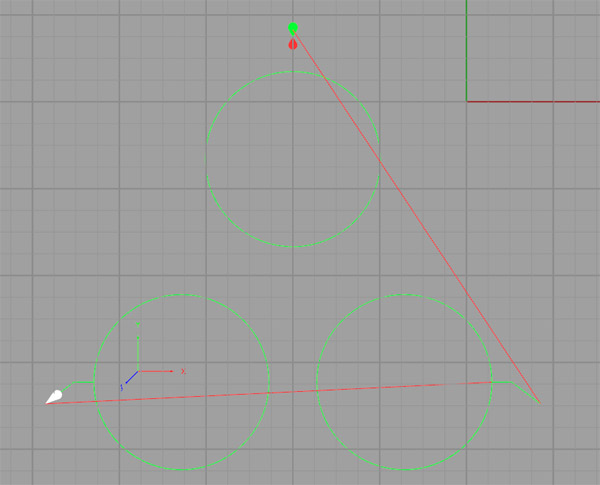 Arcs with no XYZ for full circles in g-code