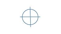 GD&T True Position Symbol