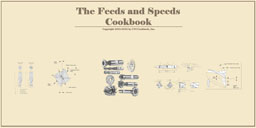 Feeds and Speeds Cookbook