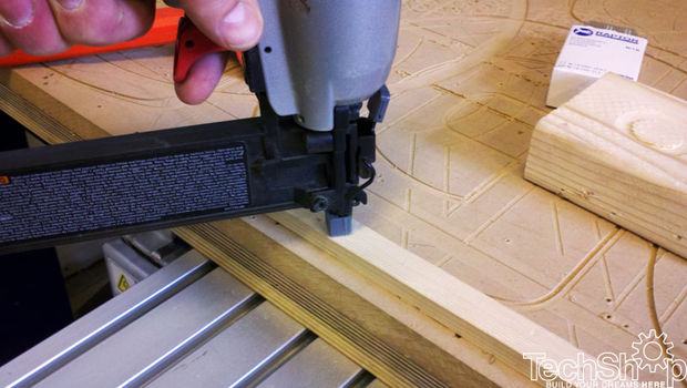 Total Guide To Cnc Router Workholding