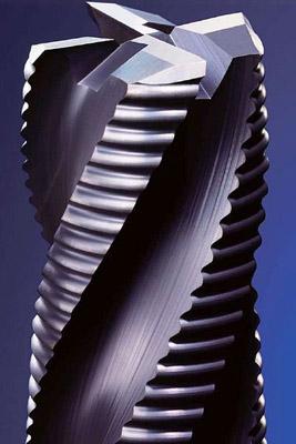 corncob serrated rougher