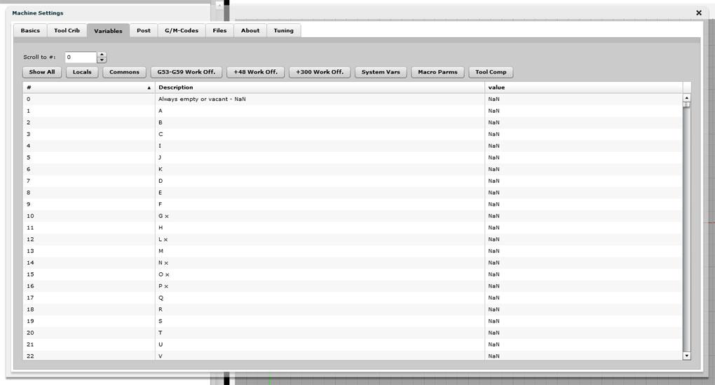 Forum: Post Processor Files