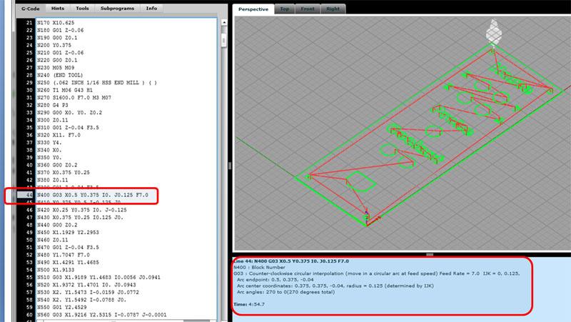 5 Ways GCode Simulators Test Your CNC Programs