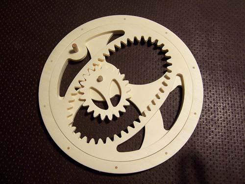 Gearotic Gear Design