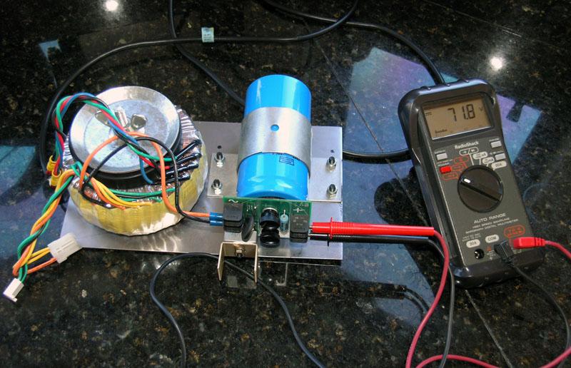 Machine Tools: Lathe Driver Electronics