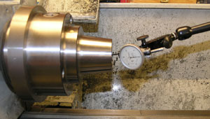 5C Collet Chuck