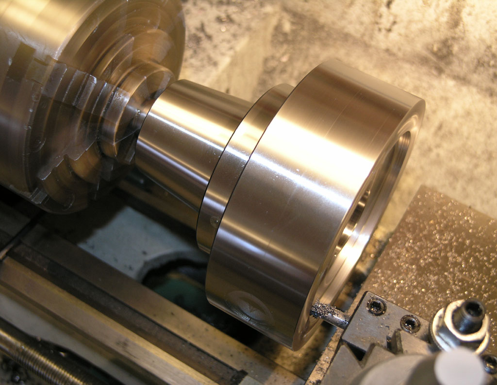 Dial Indicator Mounting In Collet : C collet chuck for lathe