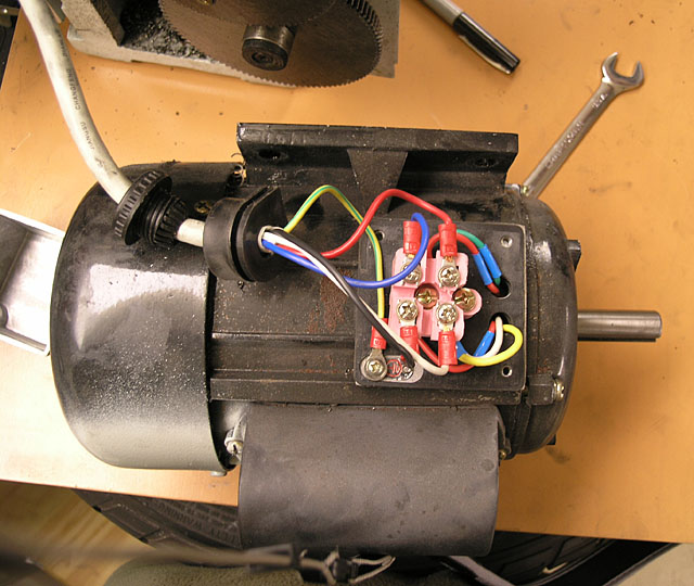 Lathe Modification Variable Speed Dc Treadmill Motor