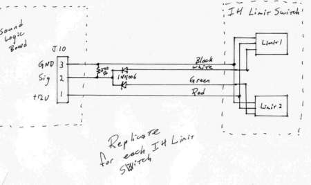 limit switch wiring diagram wiring diagram and hernes oil furnace limit switch wiring diagram image about