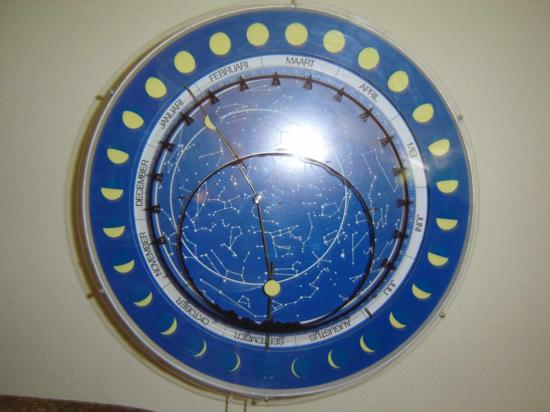 Astronomical Clock 2