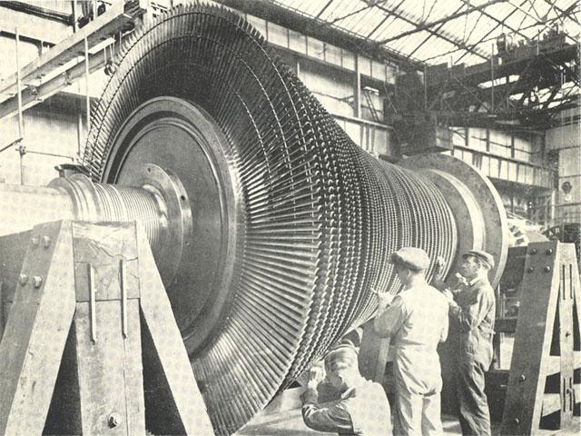Model YST Steam-Turbine Drive Centrifugal Liquid Chillers Design