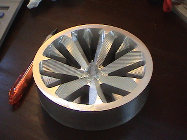 Machine Tools Example Products Made With Diy Cnc Machines