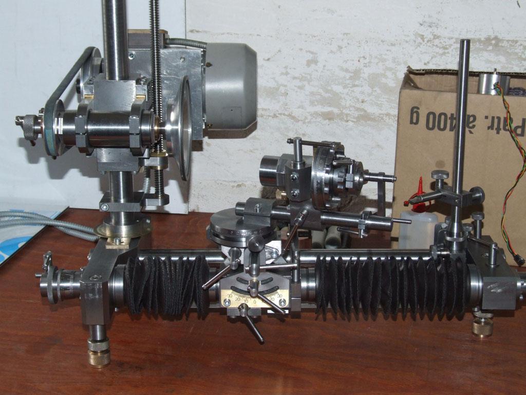 cnccookbook beijing deckel tool grinder. Black Bedroom Furniture Sets. Home Design Ideas