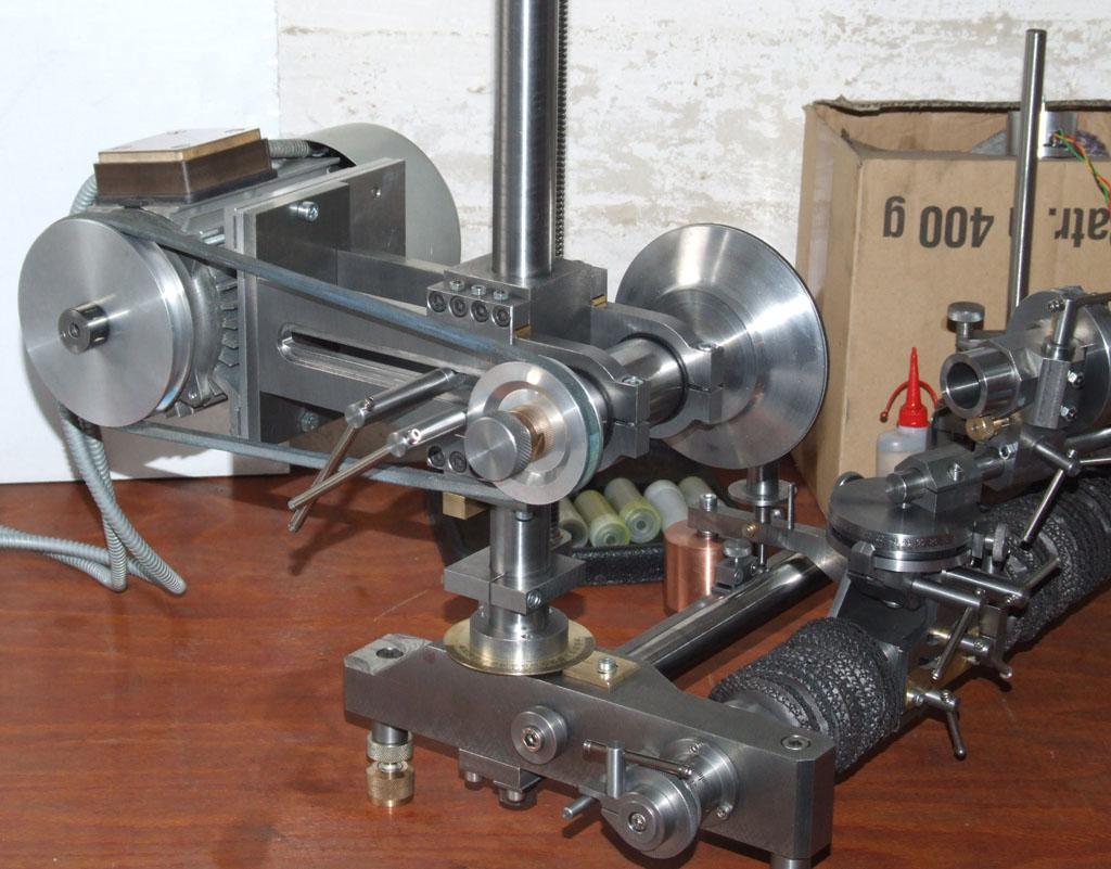 Tool And Cutter Grinder ~ Cnccookbook beijing deckel tool grinder