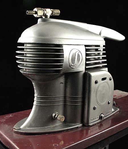 paint compressor machine