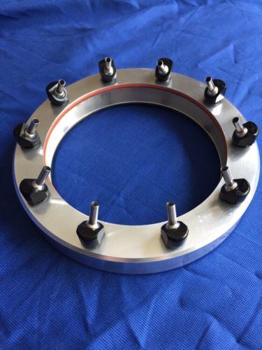 Cnccookbook Milling Machine Coolant Collar
