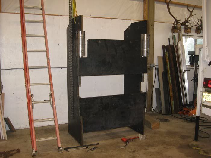 Easy DIY Guide to Press Brakes [ Tooling, Metal Folding