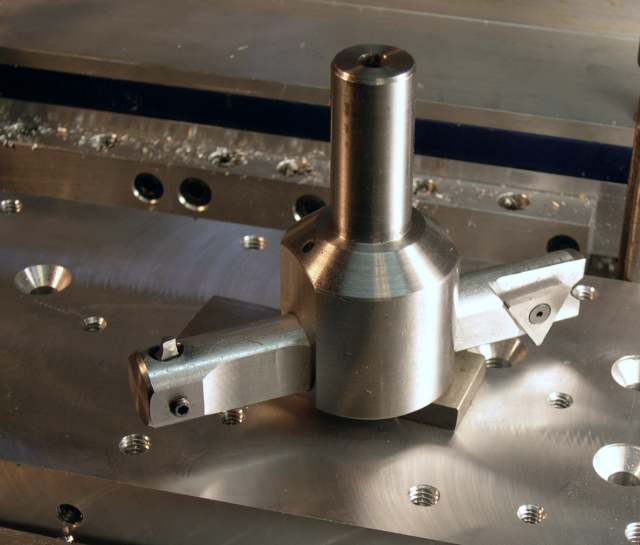 The Fly Cutter Page Best Surface Finish Tool In The Kit