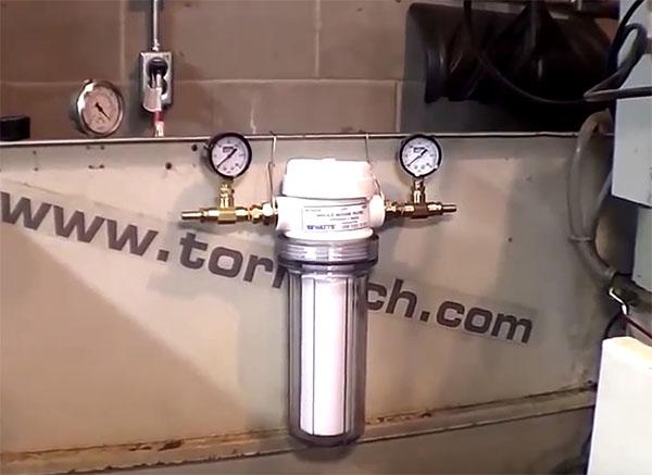 Cnc machine coolant pumps flood filtration diy guide