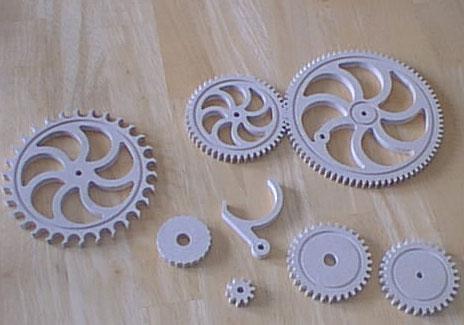 CNCCookbook: CNC Parts Gallery