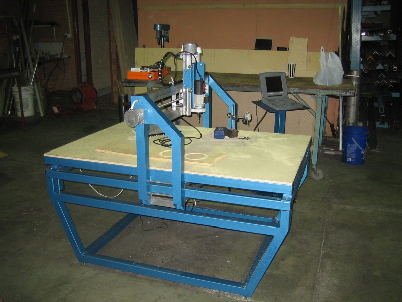 Machine Tools Cnc Plasma Table Idea Gallery