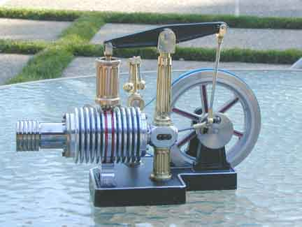 Engine Shed Project Forthside Stirling G in addition Solarstirlingfeatured besides Px Indicator Diagram Steam Admission Svg together with Short Stirling Bombers furthermore P. on stirling engine design
