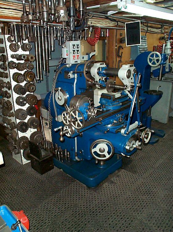 auto machine shop nc