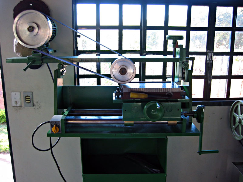 Belt Type Surface Grinder Archive The Home Shop Machinist